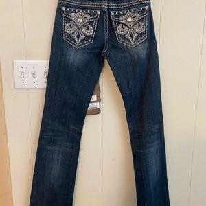 LA Idol Jeans NWT